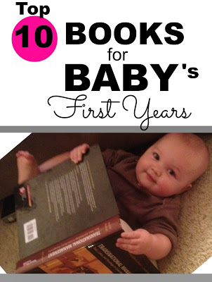 Top 10 Baby Books