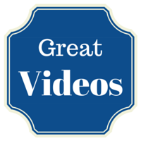 Great Sesame Street Videos