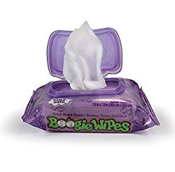 Boogie Wipes Image